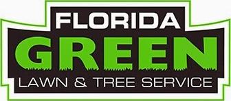 Florida Green Tree Logo